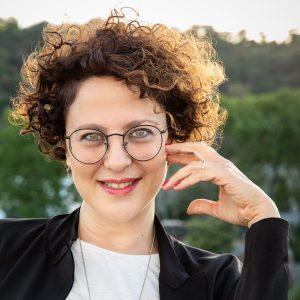Simona Sirianni - Revolution Coach