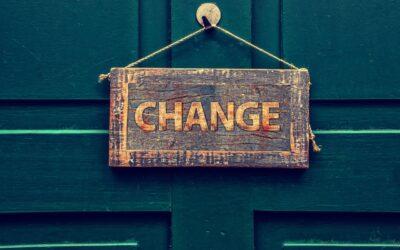 Mettersi in proprio: la gestione del cambiamento